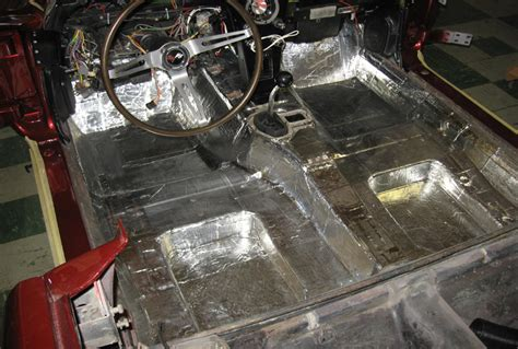 Car Floor Insulation car floor insulation pictures inspirational pictures