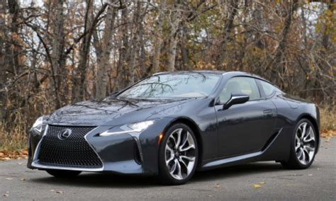2019 Lexus Lc by 2019 Lexus Lc 500 Release Date And Price 2018 2019 Lexus