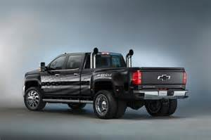 truck yeah the top 5 trucks at sema 2015 ny