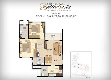 bella vista floor plans prestige bella vista type al
