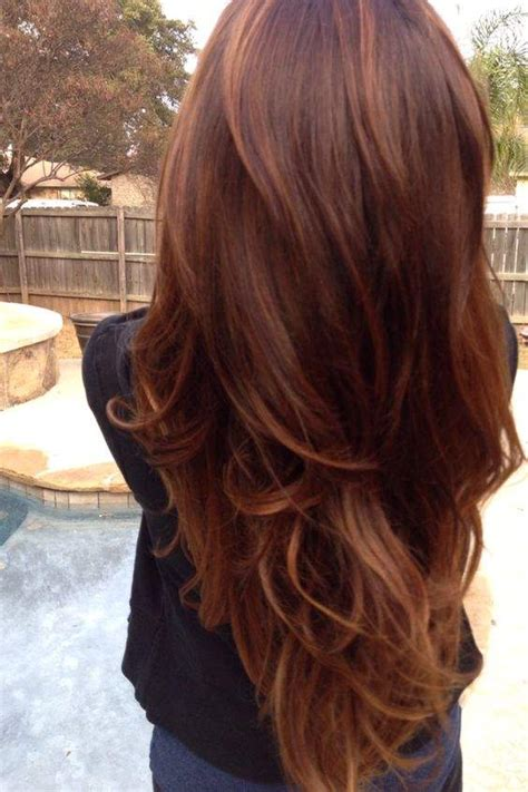Hair Color Trends 2017 Pictures Of Hair Color
