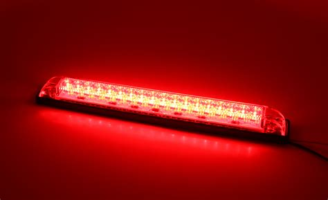 12 volt led light bar waterproof led lights crowdbuild for