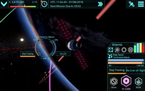 unreal engine android live wallpaper satellite command 187 apk thing android apps free download