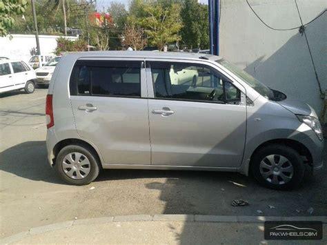 used suzuki wagon r fx 2012 car for sale in karachi