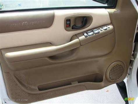 2000 Chevy Blazer Door Panel by 2000 Chevrolet Blazer Trailblazer Door Panel Photos
