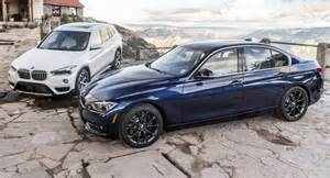 india bound bmw x1 and 3 series facelift photo gallery