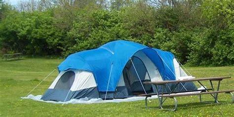 vacanze in tenda ceggio i 10 errori da evitare per godersi la vacanza