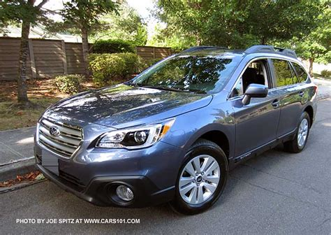 twilight blue subaru outback 2015 outback exterior photographs