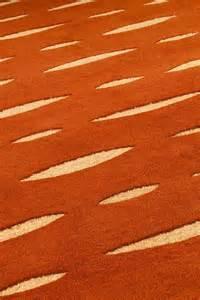 rug orange m a trading mat orange area rug wink