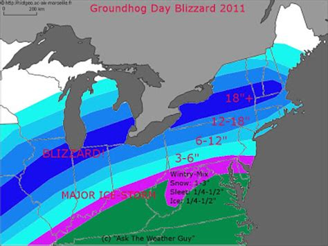 groundhog day blizzard groundhog day blizzard 2011 28 images remembering the