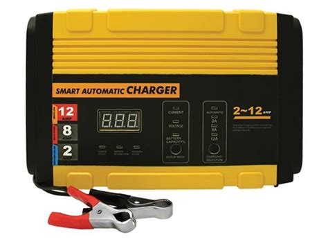 polebsc0012 smart car battery charger 12