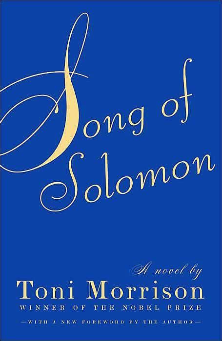 song of solomon a celebrate black history month by reading the underground