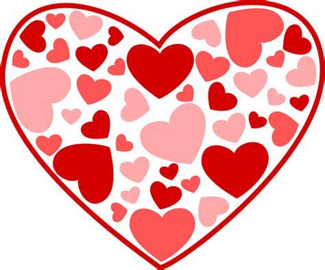 imagenes vectores san valentin corazones el amor rosa 183 gr 225 ficos vectoriales gratis en
