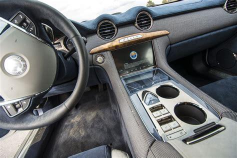Fisker Interior by Fisker Karma Ev A Sports Car With A Soul The Modern