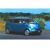 Vw Bus Rumors Microbus To Be Released In 2014 Or 2015  Autos