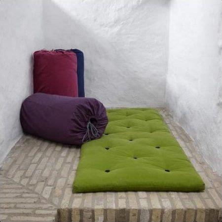 futon une place pliable matelas pour futons pliable futon d invit 233 100 coton