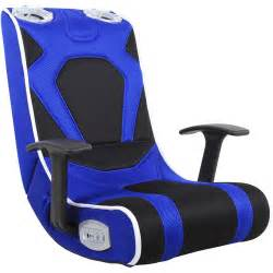 rocker gaming chair walmart