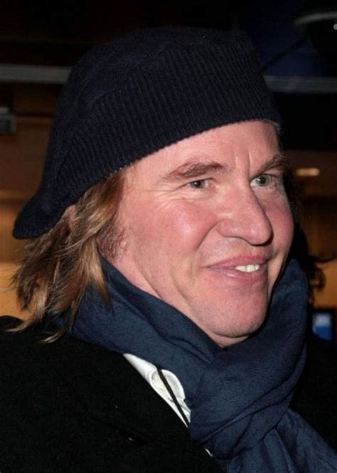 Val Kilmer Had Gaining Weight Felt Like He Was by Read A Story About Val Kilmer Weight Gain