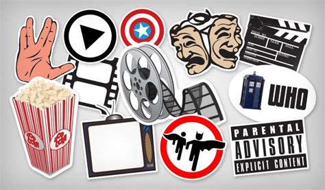 Sticker Tv