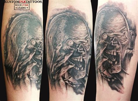 tattoo prices derry 17 best images about crypt keeper tattoos on pinterest