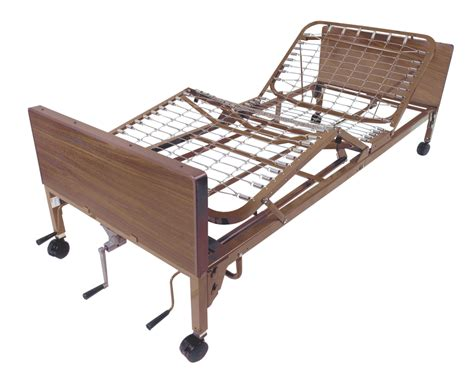 full electric hospital bed full electric hospital bed with full rails 15005bv fr