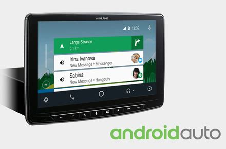 Will Android Auto Work With Iphone by 1din Chassis 9 Screen Digital Media Station Featuring