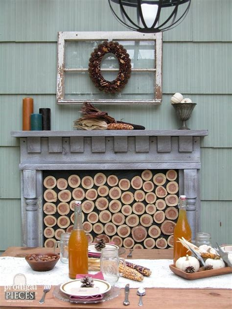 How To Build A Indoor Fireplace by 17 Best Images About Home Dec Furniture Hacks On