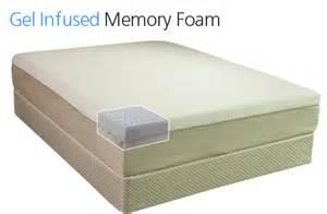 craftmatic 1 memory foam mattress product review
