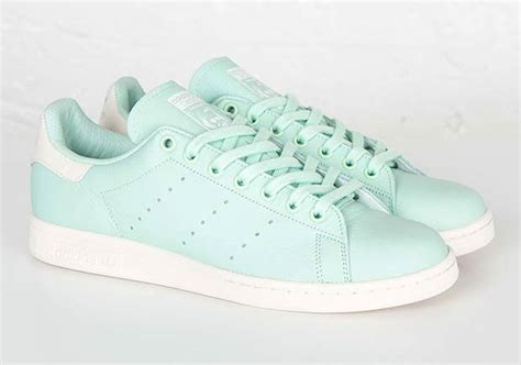 Adidas Stan Smith For 4 get fit for easter with the adidas stan smith quot frozen green quot sneakernews
