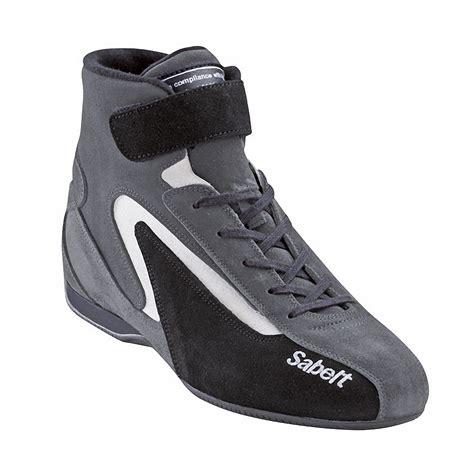 Carvil St 03 M Black No 43 Sandal Footbeed Pria Casual Sopan Flip Flo sabelt racing rs 200 z1311 fia fireproof mid drivers shoes boots ebay