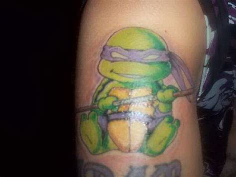 ninja turtles tattoo baby turtle 5370233 171 top tattoos ideas