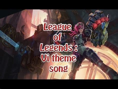 theme song chions league league of legends vi theme song full piano version