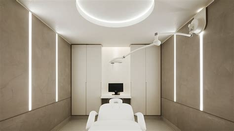 light of the clinic the wellness clinic harrods nulty lighting design
