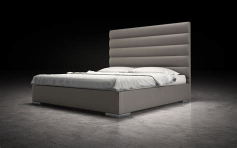 Prince Bed Mattress by Modloft Prince King Bed Md319 K Official Store