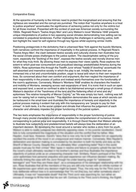 12 Angry Essay by Free Essay 12 Angry