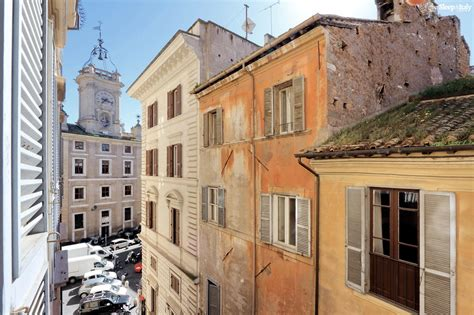 Appartments Rome by Apartment In Rome Orologio Sleepinitaly