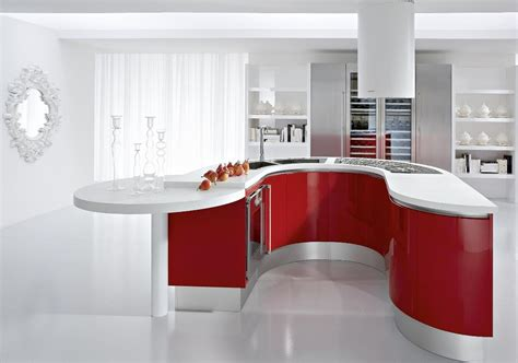 The Kitchen Designer 50 Best Modern Kitchen Designs