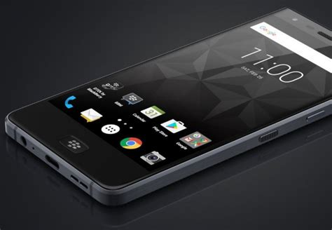 android motion blackberry motion tcl s all touchscreen android smartphone has leaked