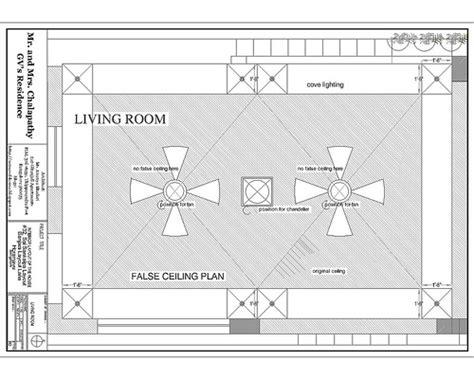 False Ceiling Plan by False Ceiling Plan Flickr Photo