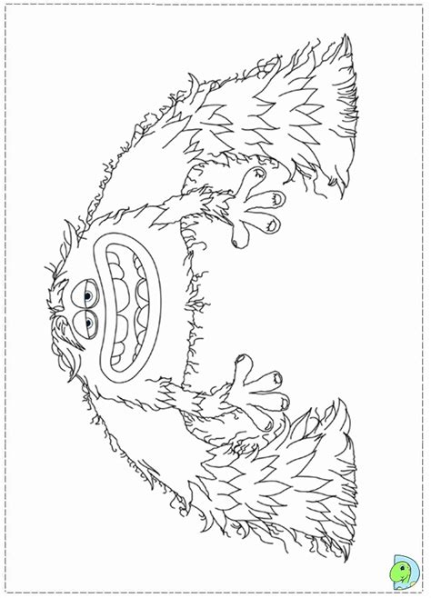 monsters university coloring pages pdf monsters university coloring page coloring home