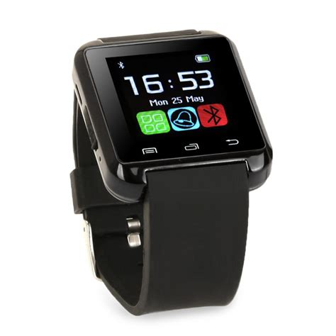 android smart watches bluetooth smart wristwatch for smartphones ios