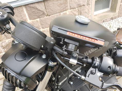 Motorrad Navigation Harley by Motorrad Navigation S 4 Milwaukee V Forum