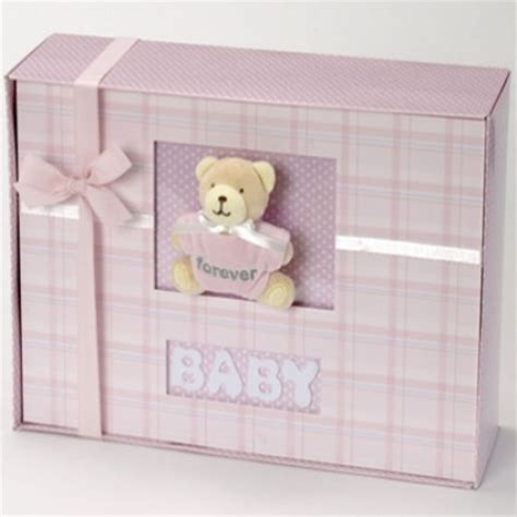 a baby for forever books forever baby book keepsake photo album baby gifts