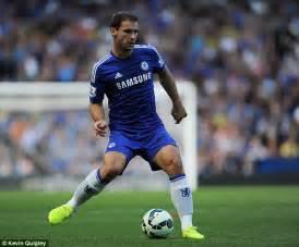 You Better Get Chelseas Order Right by Chelsea Right Back Branislav Ivanovic Says Jose Mourinho S