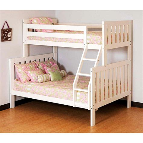 twin bed designs twin over full bunk bed plans designs