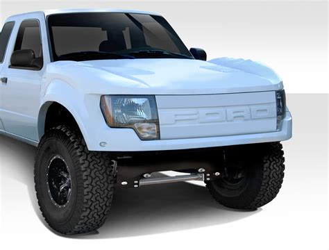 96 ford ranger front bumper ford ranger hoods ford ranger road raptor front end