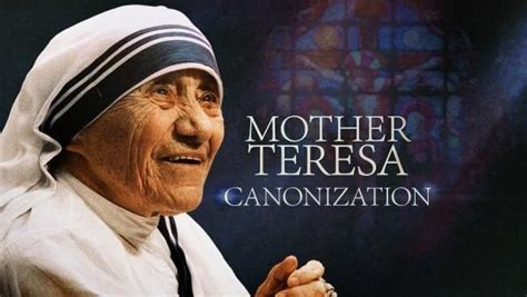 a biography about mother teresa the saint of the gutters mother teresa our newest saint afire