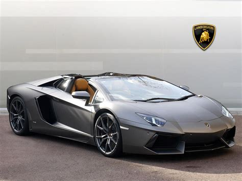used lamborghini used lamborghini aventador cars for sale with pistonheads