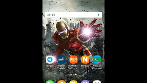wallpaper bergerak android  hd wallpaper