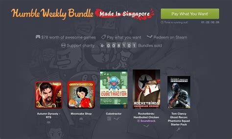 Humble Bundle Humble Bundle Discontinues Android Focused Mobile Bundles